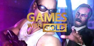 July's Games with Gold