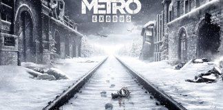 E3 2017 Microsoft Press Conference Metro Exodus