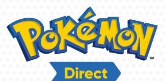 Pokémon Direct