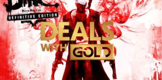 Deals with Gold may make you cry