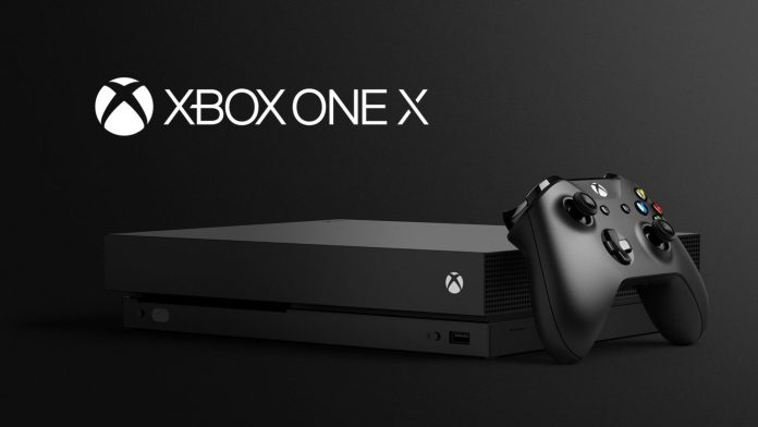 Xbox One X has passed FCC