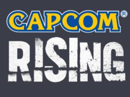 Capcom Rising Humble Bundle