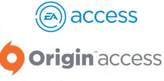 EA and Origin Access