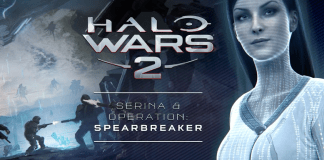Halo Wars 2 Operation: SPEARBREAKER