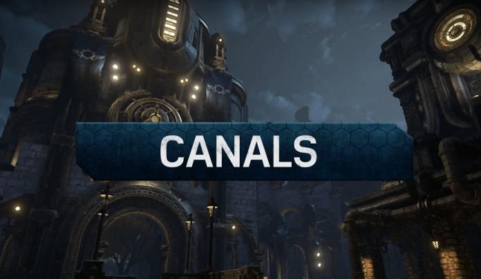 Gears of War 4 August Update