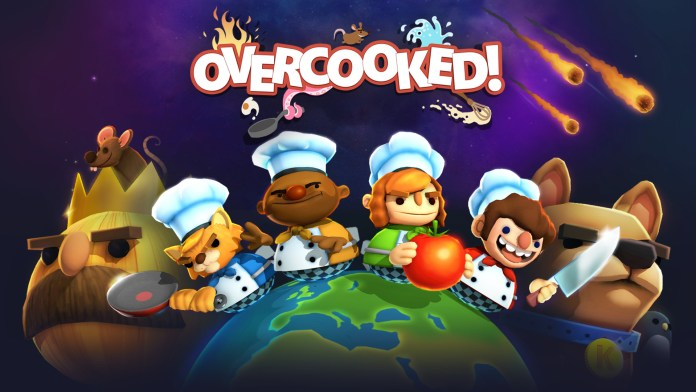 PlayStation Store Weekly Sales – August 1st 2017. Deal of the week : Overcooked at 50% off