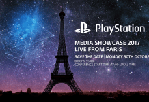 Paris Games Week 2017 PlayStation