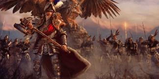 Total War: Warhammer The Foundation Update