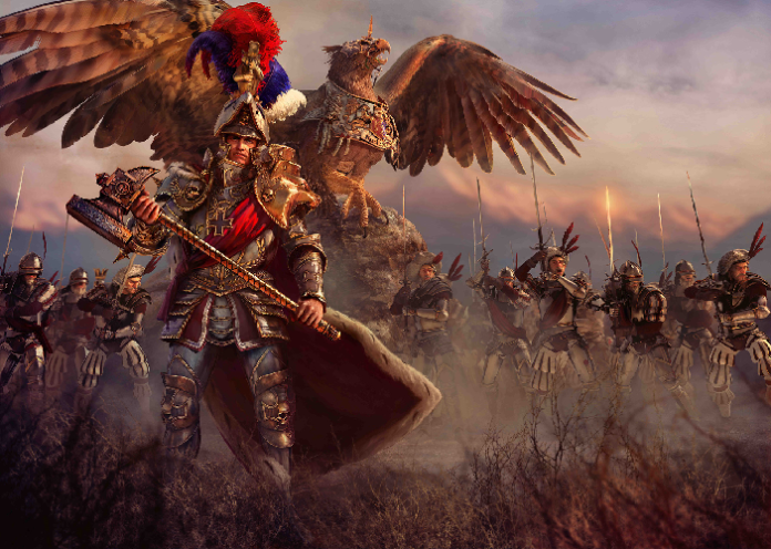 Total War: Warhammer The Foundation Update