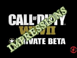 WWII Private Beta Impressions