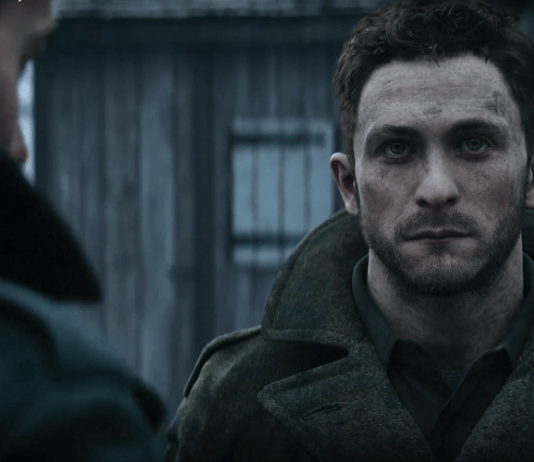 Call of Duty: WWII story trailer