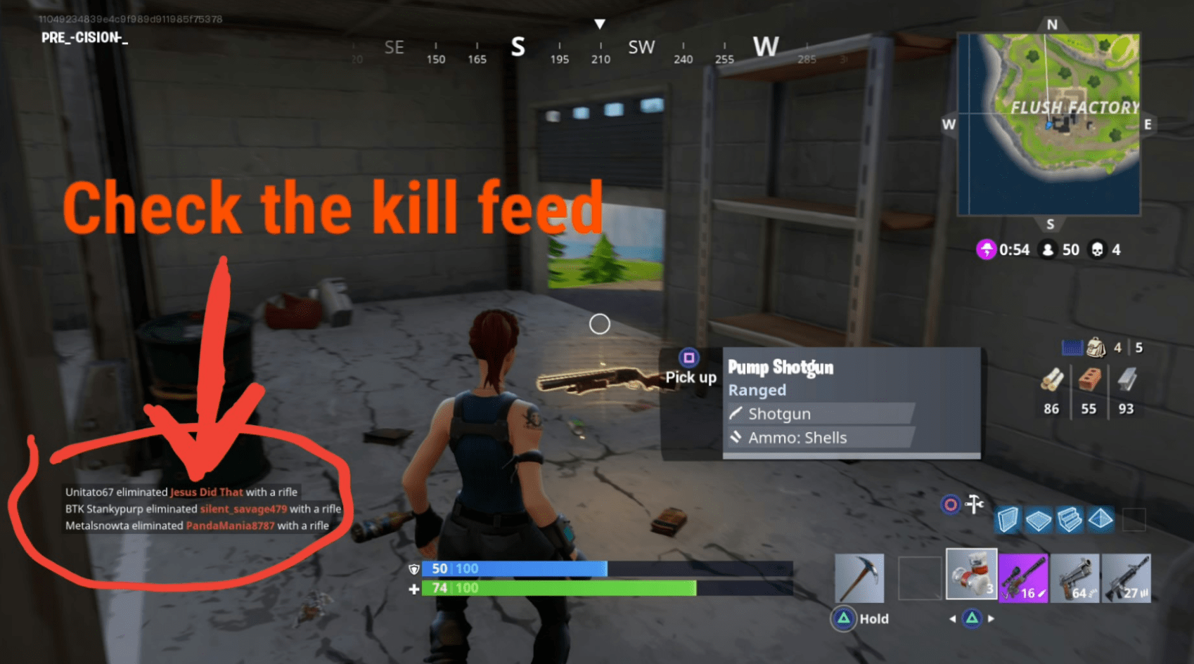 Fortnite: Is There PS4 and PC Crossplay? - twinfinite.net
