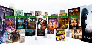 October Xbox Game Pass
