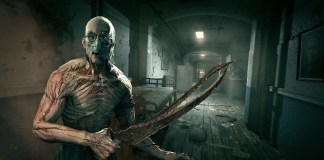 Outlast is free