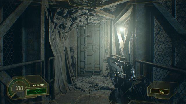 Resident Evil 7: Biohazard's next DLC