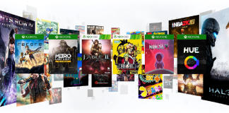 September Xbox Game Pass