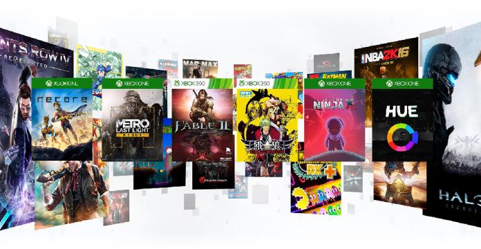 September Xbox Game Pass