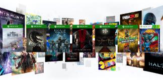 November Xbox Game Pass
