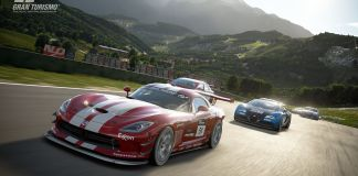 PlayStation Store Weekly Sales - November 28th, 2017. Deal of the week: Gran Turismo Sport at 34% off