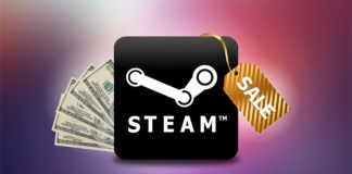 Steam Autumn Sales