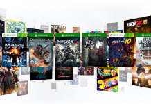 December Xbox Game Pass