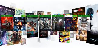 December Xbox Game Pass