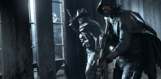 Hunt: Showdown Closed Alpha