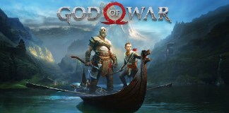 God of War's release date