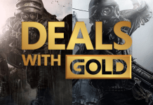 Deals with Gold scavenge up