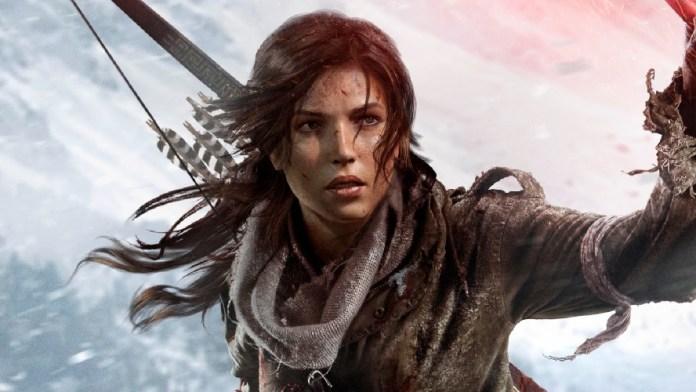 next Tomb Raider game