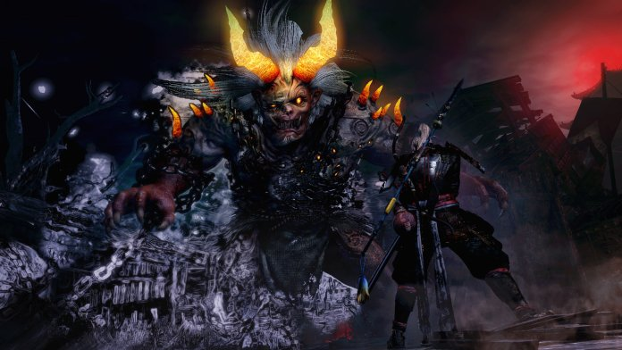 Game Awards 2017 Flash Sale. Best deal : Nioh at 50% off
