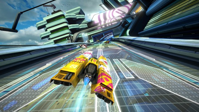 PlayStation Store Weekly Sales - December 12th, 2017. Deal of the week : WipEout Omega Collection at 60% off.