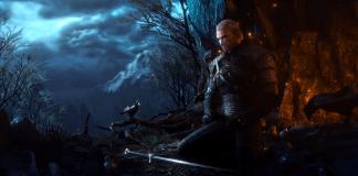 The Witcher 3: Wild Hunt Xbox One X patch