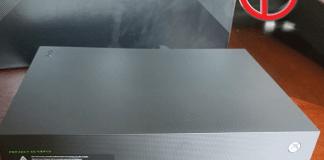 Xbox One X impressions