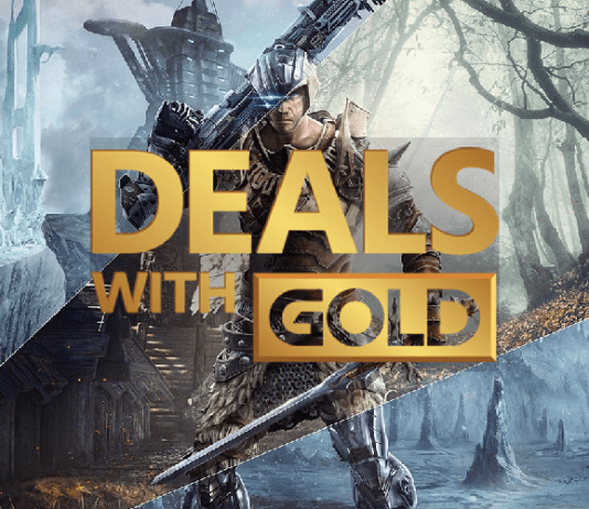 Deals with Gold have bought the farm