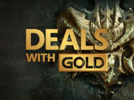 first Deals with Gold of 2018