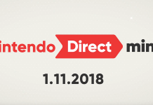 today's Nintendo Direct
