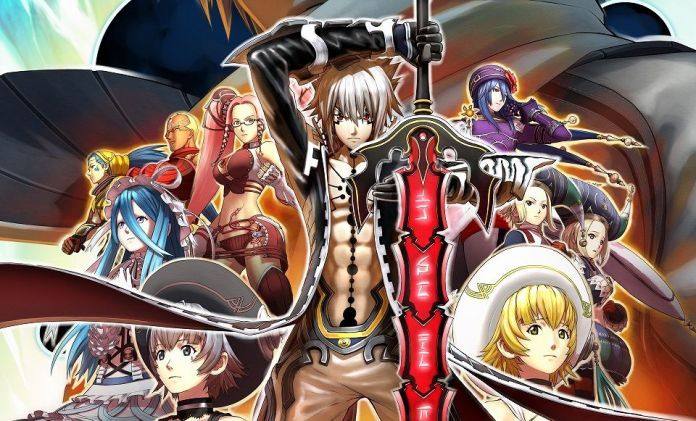 PlayStation Store Weekly Sales - February 6th, 2018. Deal of the week: .hack//G.U. Last Recode at 30% off.