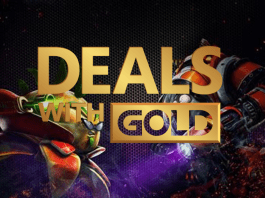 week's Deals with Gold