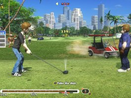 PlayStation Store Weekly Sales - March 13th, 2018. Deal of the week: Everybody's Golf for 60% off