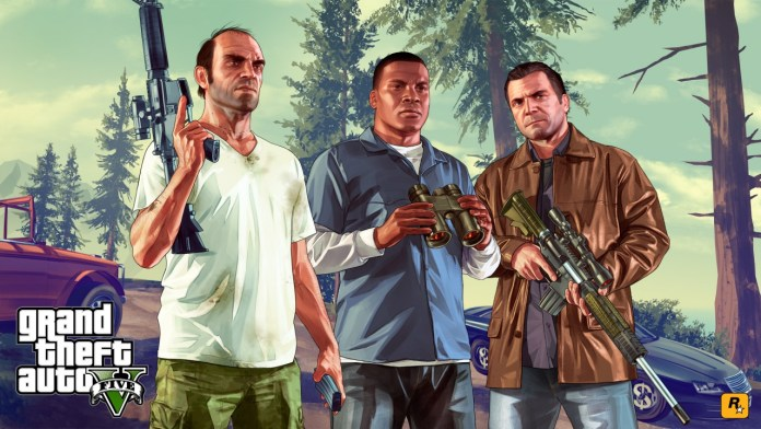 PlayStation Store Weekly Sales - Week 2 April 2018. Deal of the week: Grand Theft Auto V at 50% off.
