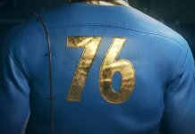 Fallout 76 revealed