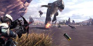 PlayStation Store Weekly Sales - Week 1 May 2018. Deal of the week: Monster Hunter World at 25% off.