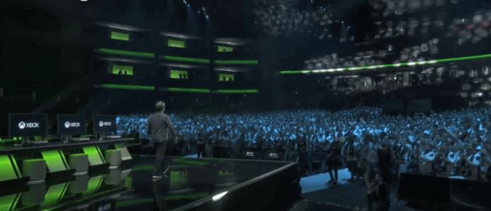 E3 2018 XBOX PRESS CONFERENCE