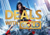 Deals with Gold discounts
