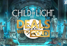 July's Deals with Gold