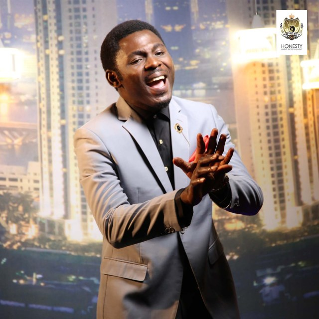 About Abraham Akatu Odeh (Biography) Songs, Contact, Age, Wife, Photos
