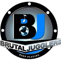 BRUTAL JUGGLERS LIVE AT CALYPSO HUT FRIENDSHIP VILLAGE