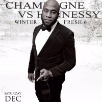 LOVELINE MUZIK LIVE AT GEORGE SOBOSSY CHAMPAGNE VS HENNESSY AT CLUB DUBAI DEC 2015