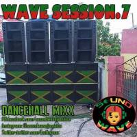SOUNDWAVE  PRESENTS WAVE SESSION VOL7